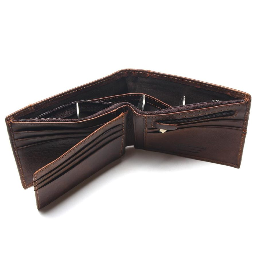 Gents leather wallet online shopping