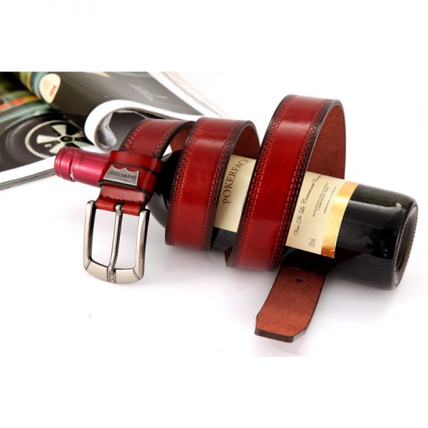 High Quality Men's LEather Belts