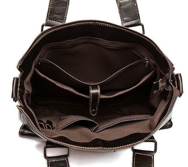 leather bag for men usa