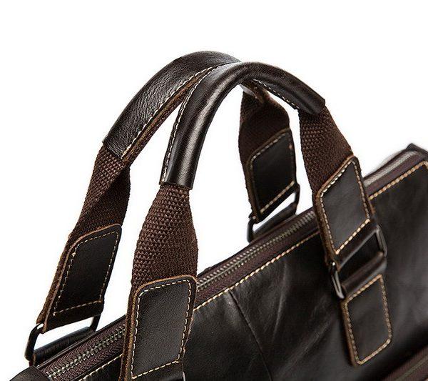 mens bag leather