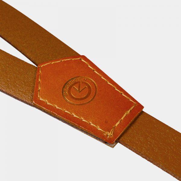 Brown-Leather-Suspender-Wedding-fromt-Gentlemansguru.com