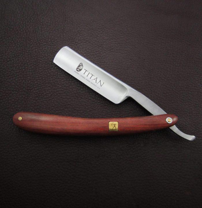 Mahogany-Wood-Straight-Blade-Razor--from-Gentlemansguru