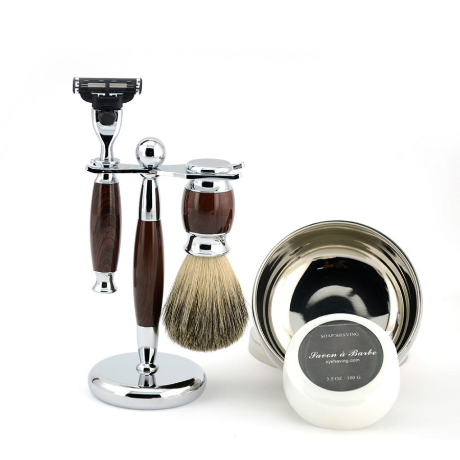 best male grooming kit