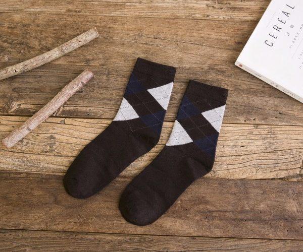 dress socks mens