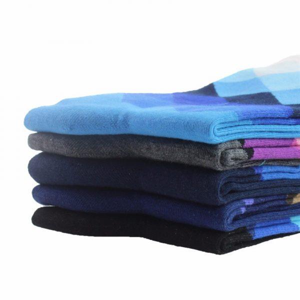 Colorful Socks 5 pack