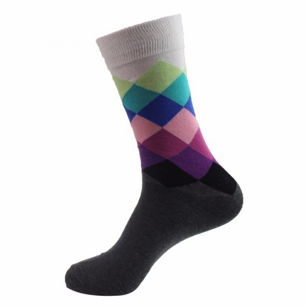 Colorful Socks for Men