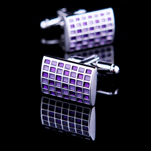 Gentleman's Unique Business Cufflinks
