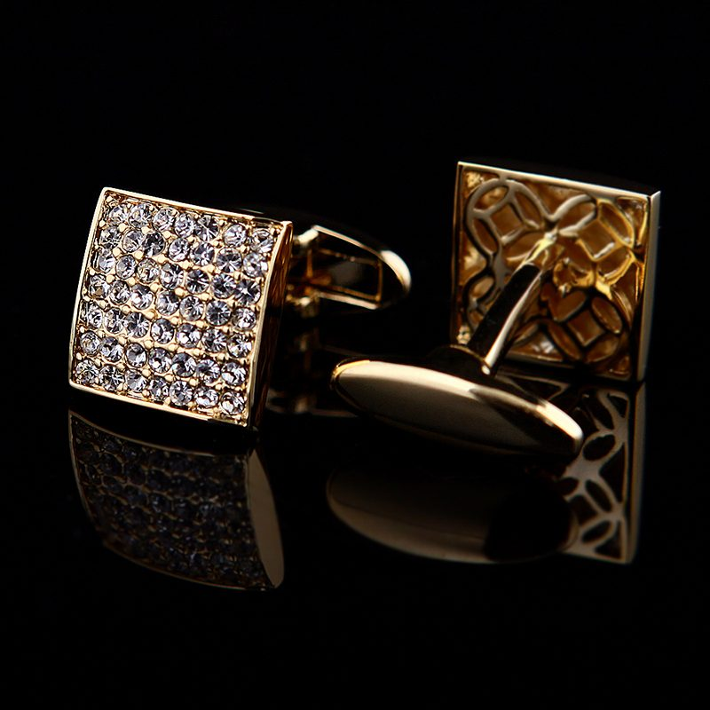 Luxury Wedding Cufflinks