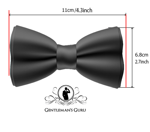 Gentlemans Guru Ties