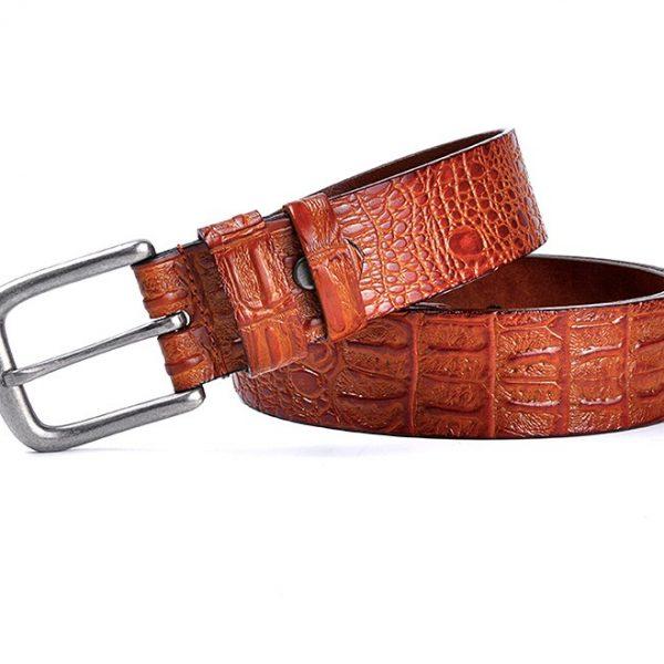 Gentleman's Designer Belts