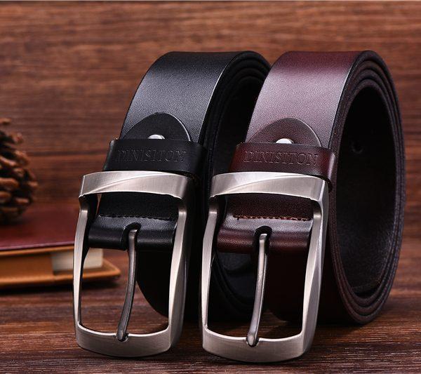 Gentleman's Leather Belts