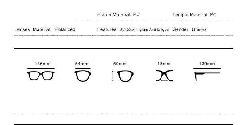 Gentleman's Matte Framed Sunglasses
