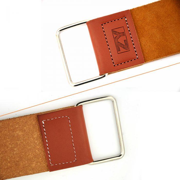 Gentlman's Razor Strop Leather Belt