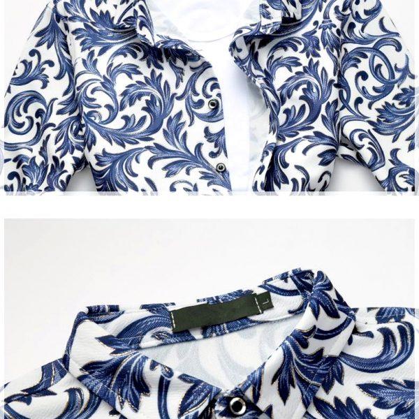 Luxury-Casual-Dress-Shirt-