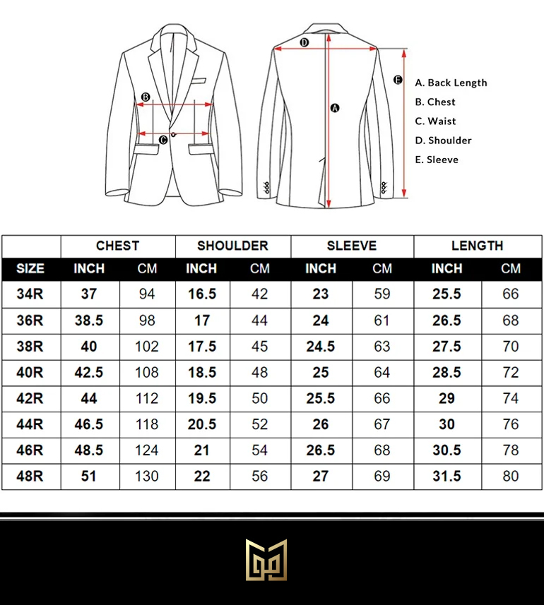 Mens-Tuxedo-Jackets-Size-Chart-from-Gentlemansguru.com