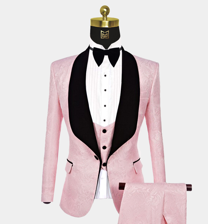 Mens-Light-Pink-Tuxedo-Wedding-Prom-Suit-from-Gentlemansguru.com