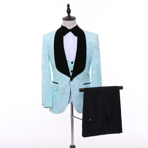 Tuxedos For Men | Free Shipping | Gentleman\'s Guru