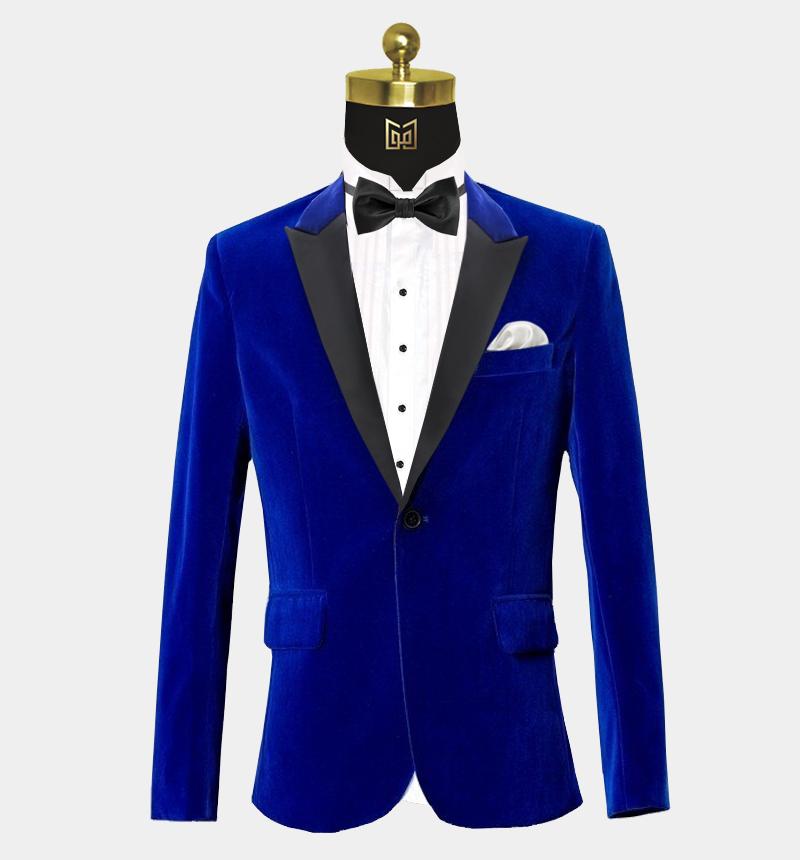 Peak-Lapel-Royal-Blue-Velvet-Tuxedo-Jacket-Prom-Blazer-Dinner-Jacket-from-Gentlemansguru.com