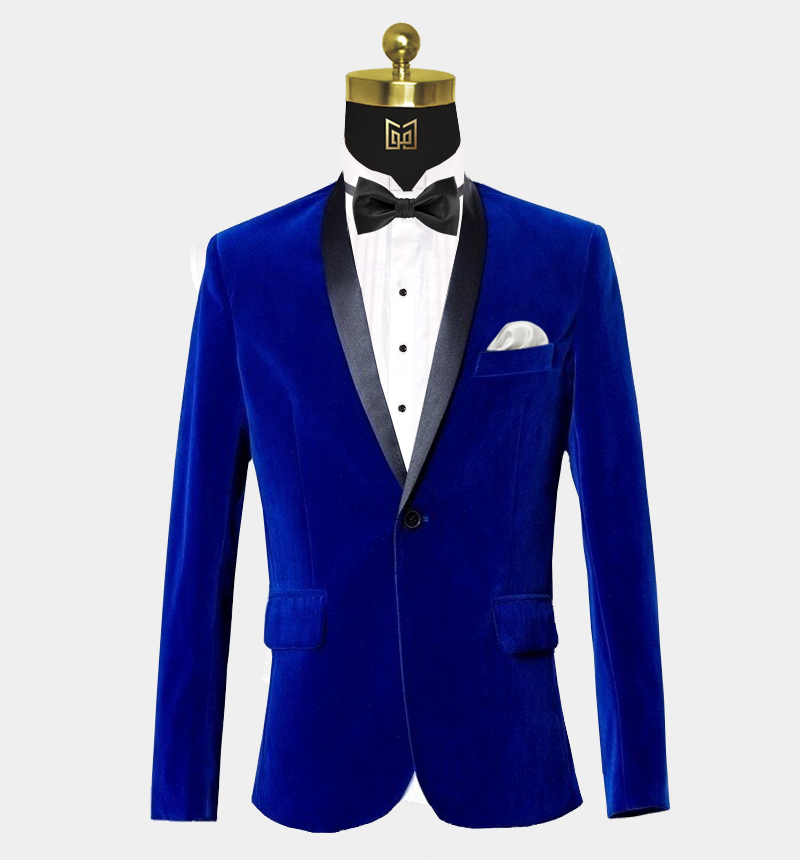Shawl-Collar-Royal-Blue-Velvet-Tuxedo-Jacket-Prom-Blazer-Dinner-Jacket-from-Gentlemansguru.com
