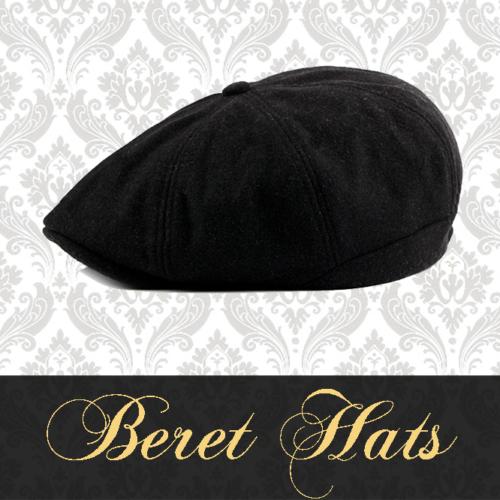 Beret Hats