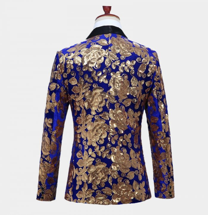 Mens-Blue-and-Gold-Tuxedo-Jacket-Blazer-Prom-Wedding-from-Gentlemansguru.com