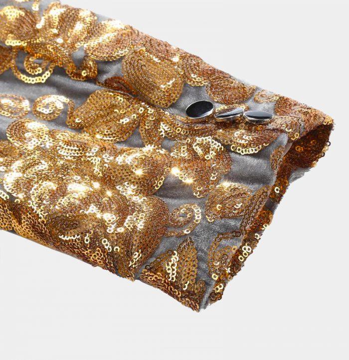 Mens-Gold-And-Silver-Tuxedot-Prom-Jacket-from-Gentlemansguru.com