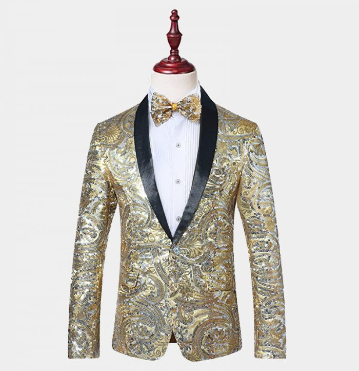 Mens-Gold-Sequin-Tuxedo-Jacket-Prom-Wedding-from-Gentlemansguru.com-Récupéré