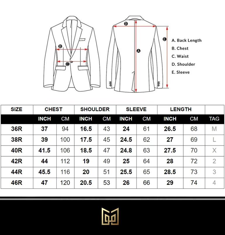 Mens-Sequin-Tuxedo-Jackets-Size-Chart-from-Gentlemansguru.com