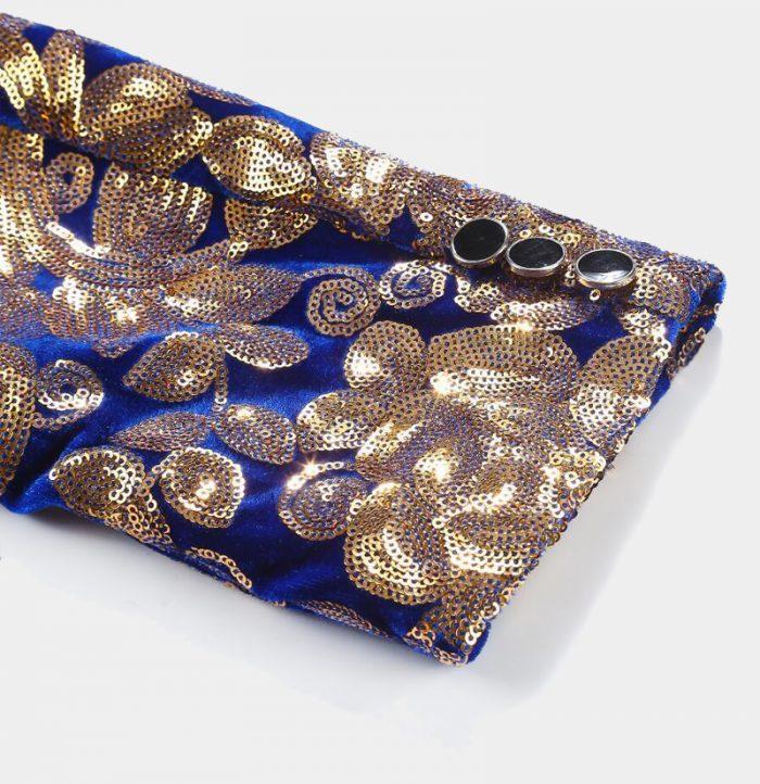 Royal-Blue-and-Gold-Tux-Prom-Jacket-Blazer-from-Gentlemansguru.com