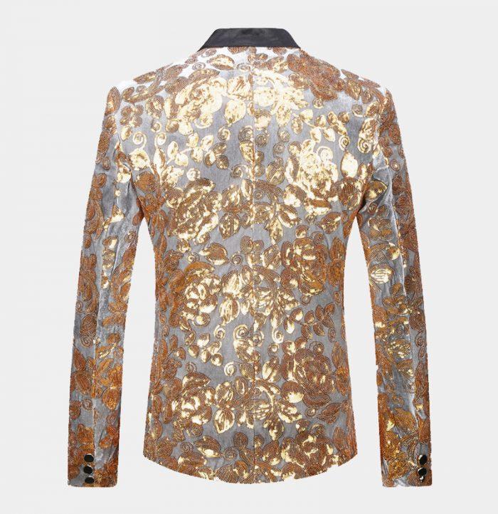 Silver-And-Gold-Prom-Tuxedo-Jacket-Attire-from-Gentlemansguru.com