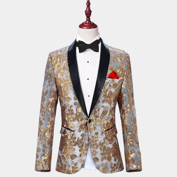 Silver-And-Gold-Tuxedo-Jacket-Prom-Wedding-from-Gentlemansguru.com