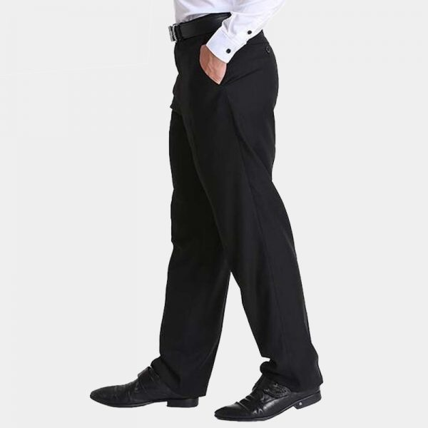 Black-Dress-Pants-For-Men-from-Gentlemansguru.com