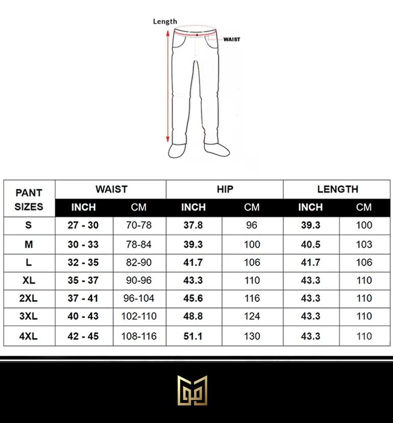 Dress-Pant--Size-Chart-from-Gentlemansguru.com