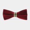 Burgundy-Velvet-Bow-Tie-from-Gentlemansguru.com_