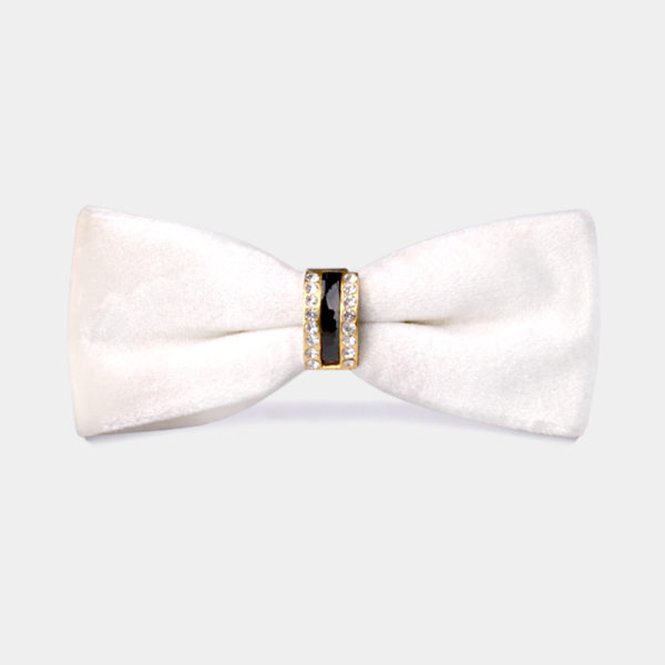 White-Velvet-Bow-Tie-from-Gentlemansguru.com