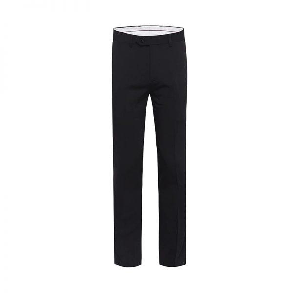 Tuxedo Black Pant