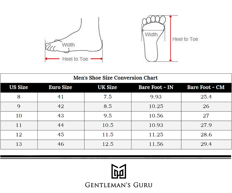 Mens-Shoes-Size-Conversion-Size-Chart-from-Gentlemansguru.com