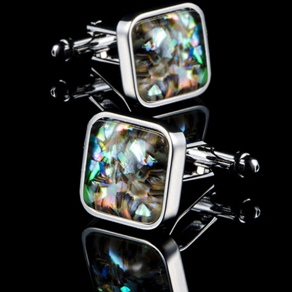 Luxury-Abalone-Shell-Cufflinks--from-Gentlemansguru