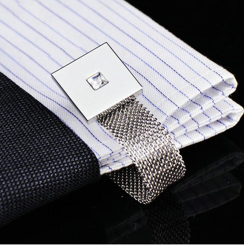 Vintage Wrap Around Cufflinks from Gentlemansguru.com