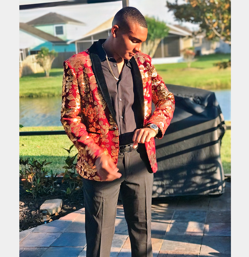 Customer-Gallery-Prom-Burgundy-And-Gold-Tuxedo-Jacket-7-from-Gentlemansguru.com