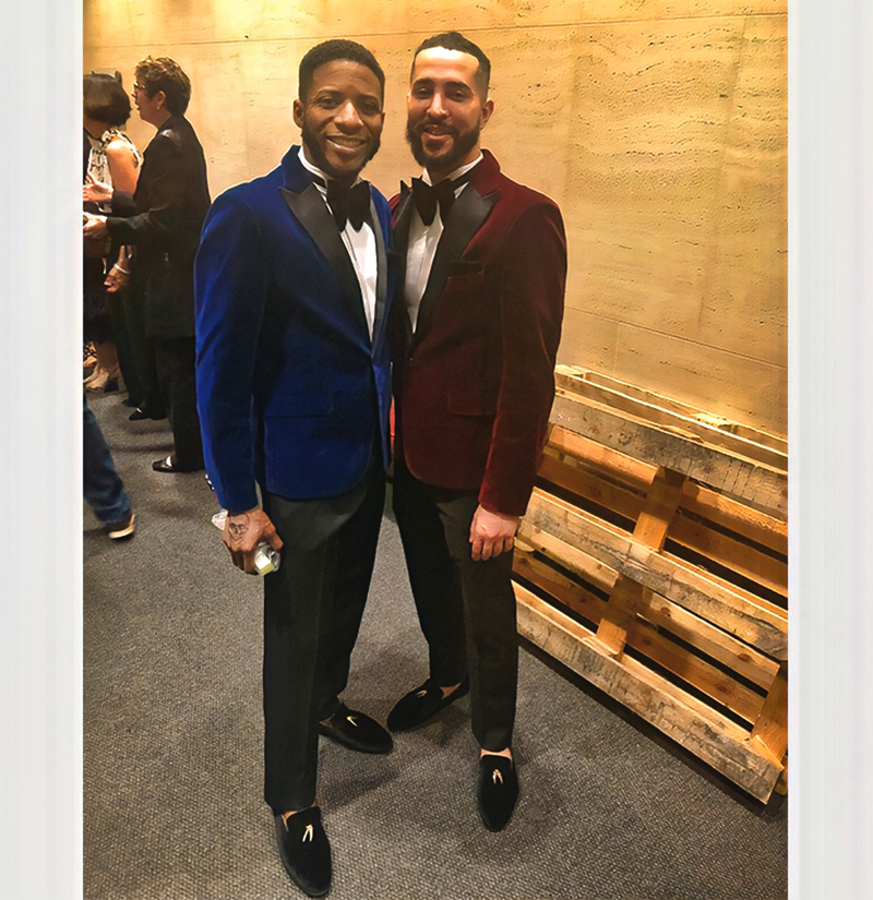Customer-Gallery-BurgundyVelvet-Tux+Blue Velvet-Tux-from-Gentlemansguru.com
