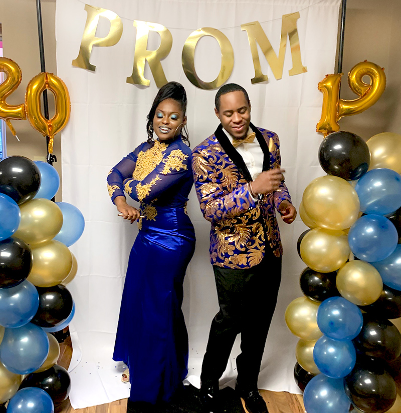Customer Gallery-Prom-Royal-Blue-Gold-Prom-Tuxedo-from GentlemansGuru.com