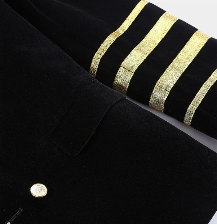 Black-And-Gold-Prom-Tuxedo-Jacket-from-Gentlemansguru.com
