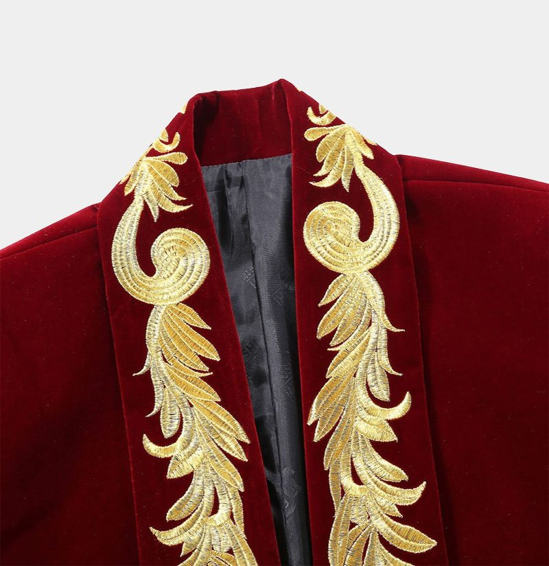Burgundy-Prom-Jacket-Suit-Velvet-Tuxedo-Jacket-from-Gentlemansguru.com