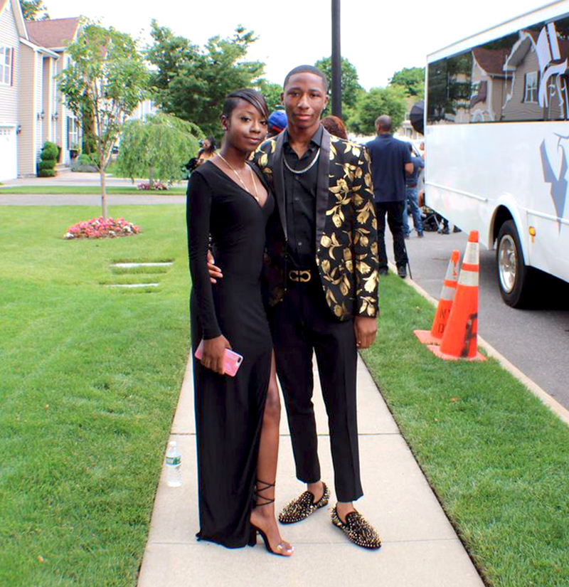 Customer-Gallery-Black-Gold-Floral-Tux-Jacket-Prom-from-Gentlemansguru.com
