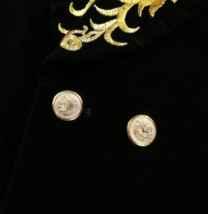 Gold-And-Black-Tuxedo-Jacket-Embroidered-Prom-tuxedo-from-Gentlemansguru.com