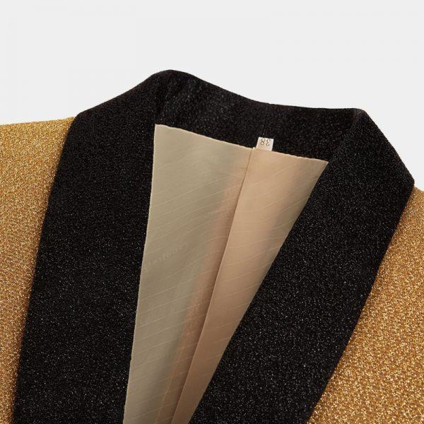 Gold-Shiny-Tuxedo-Jacket-Sequins-Prom-from-Gentlemansguru.com