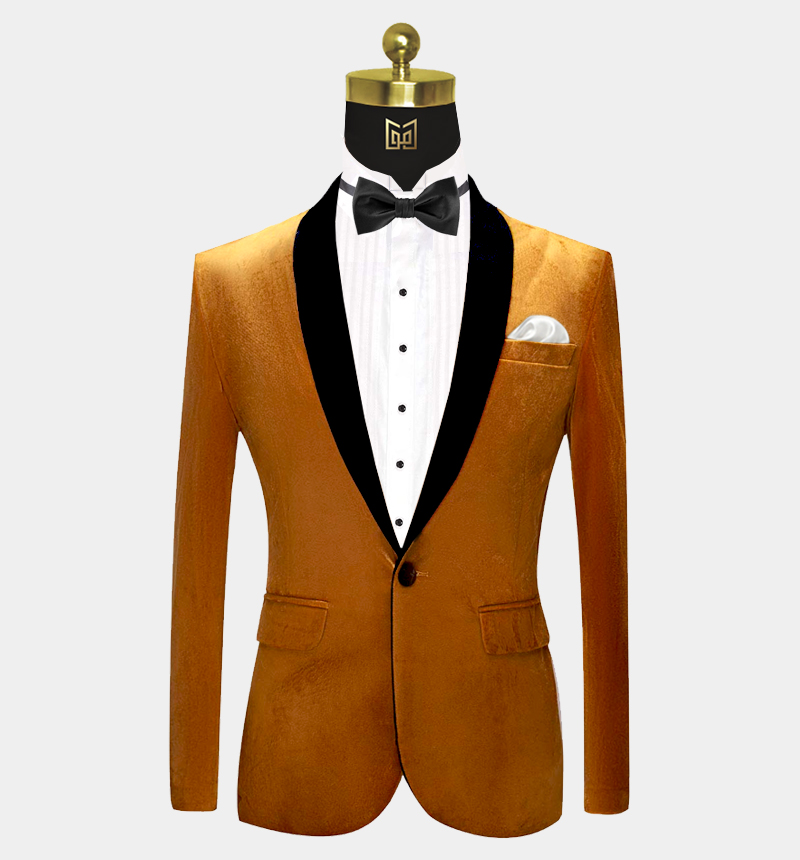 Gold-Velvet-Tuxedo-Jacket-Prom-Wedding-Blazer-from-Gentlemansguru.com