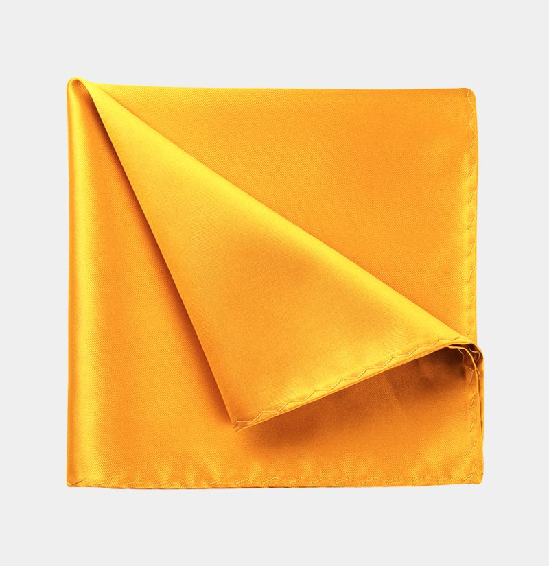 Golden-Silk-Pocket-Square-from-Gentlemansguru.com
