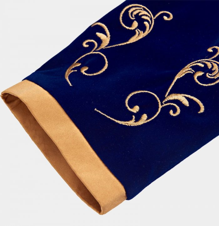 Luxury-Prom-Jacket-Mens--Blue-And-Gold-from-Gentlemansguru.com